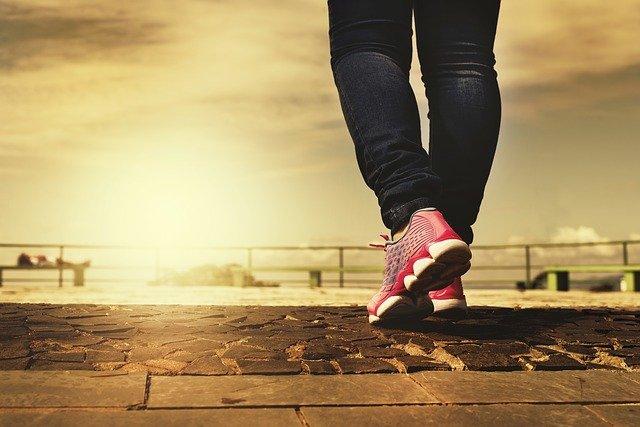 Ile kroków dziennie powinien zrobić człowiek?