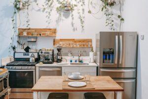 zdjęcia kuchni na wymiar